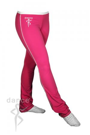 Jazzpants Stripe pink