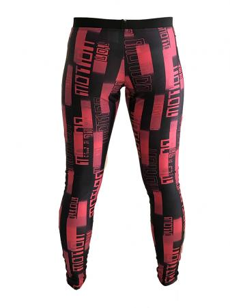 Leggings Motion rot