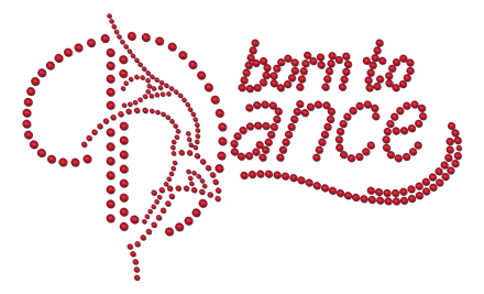 strass-motiv-born-to-dance-rot