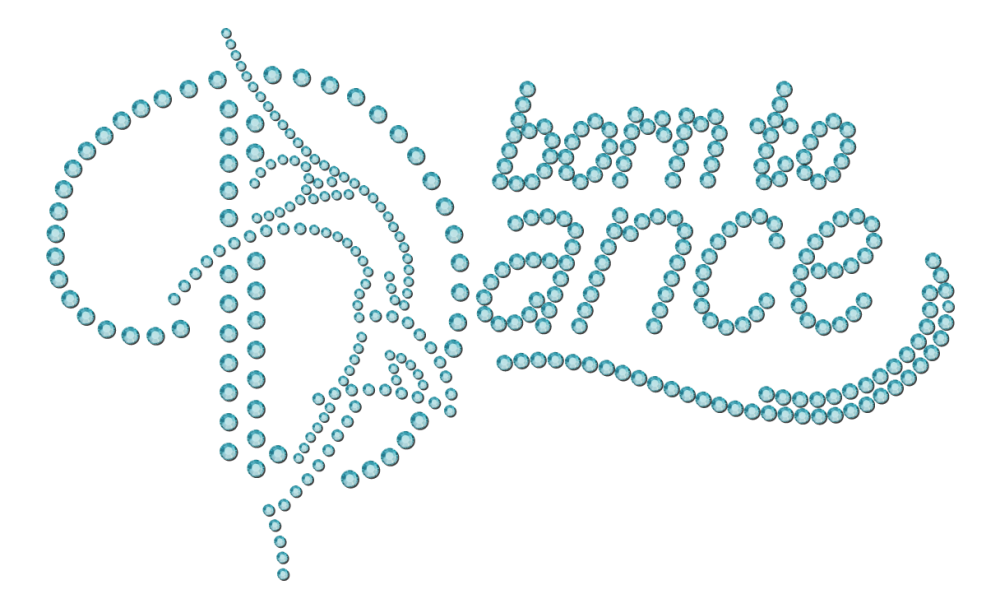 strass-motiv-born-to-dance-mint