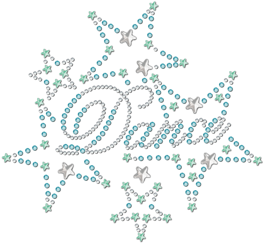 strass-motiv-dance-stars-mint