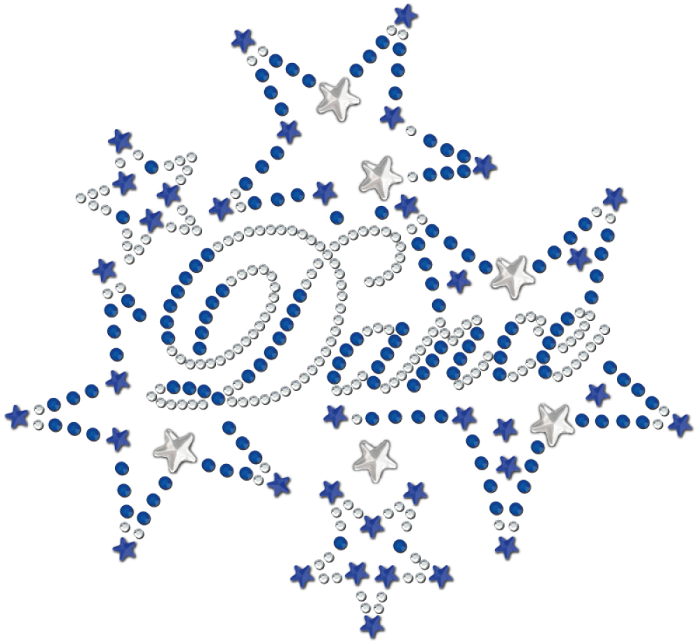 strass-motiv-dance-stars-royal
